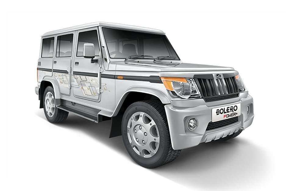 Bolero Car Price In Mumbai