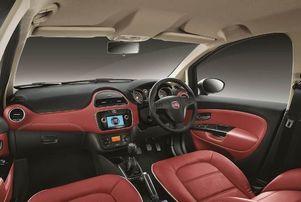 Burgundy Interiors for emotion and dynamic variants
