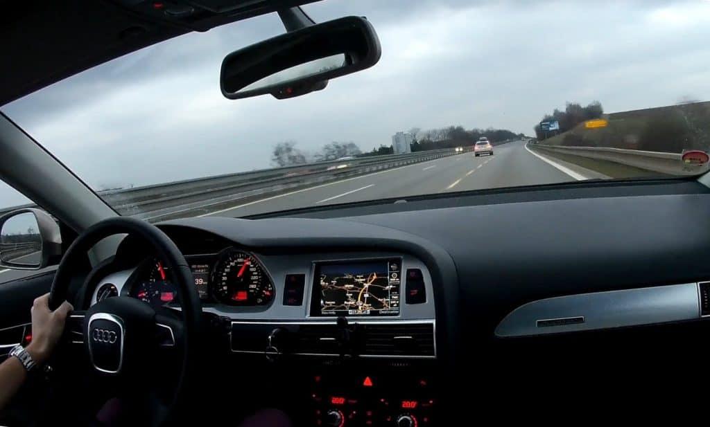 highway-driving-tramlining-alignment
