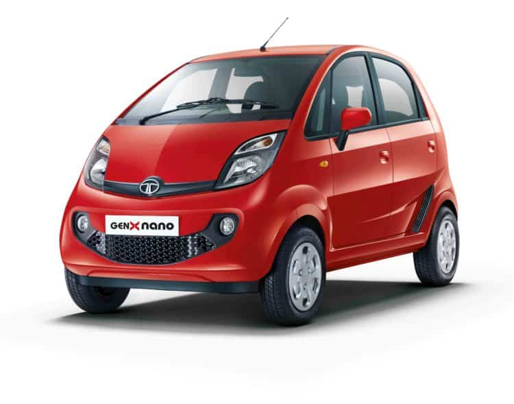 Tata Nano Is Your Ticket To Enter The World Of Automatics Without Burning A Hole In Your Pocket; Maintenance Is Also Dirt Cheap