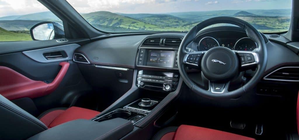 2016-jaguar-f-pace-s-diesel-review-interior-dashboard