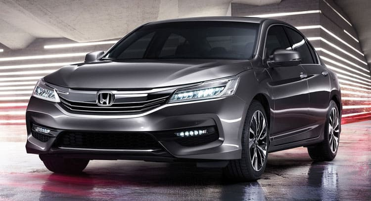 launched honda accord hybrid price rs 37 lakh. Black Bedroom Furniture Sets. Home Design Ideas
