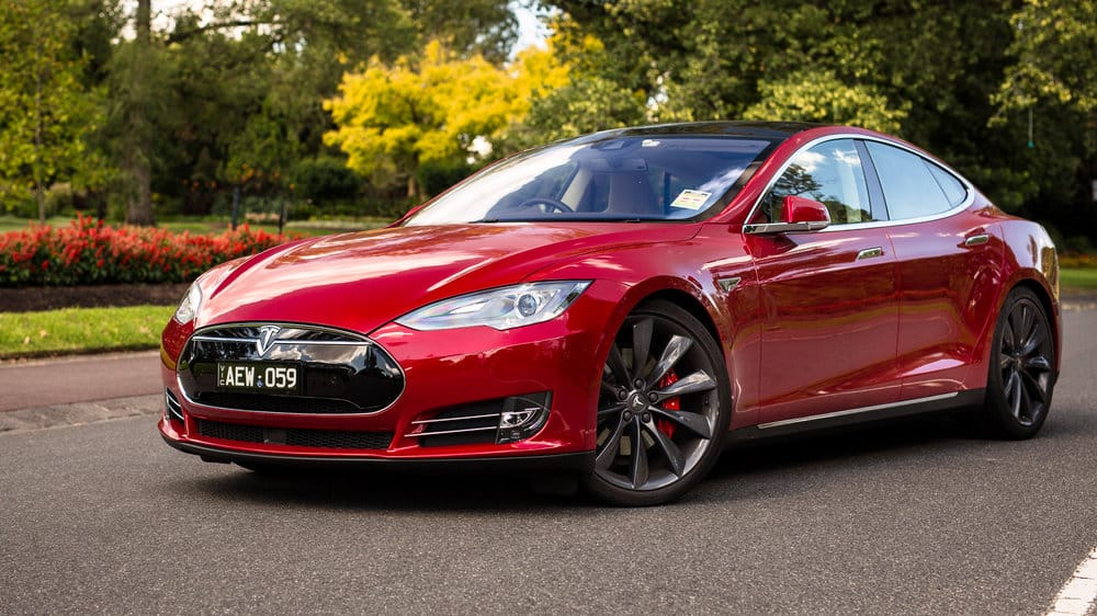 Tesla did managed to make electric cars desirable