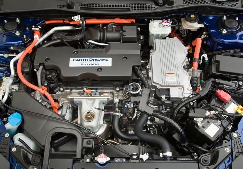 honda-accord_hybrid-2017-engine
