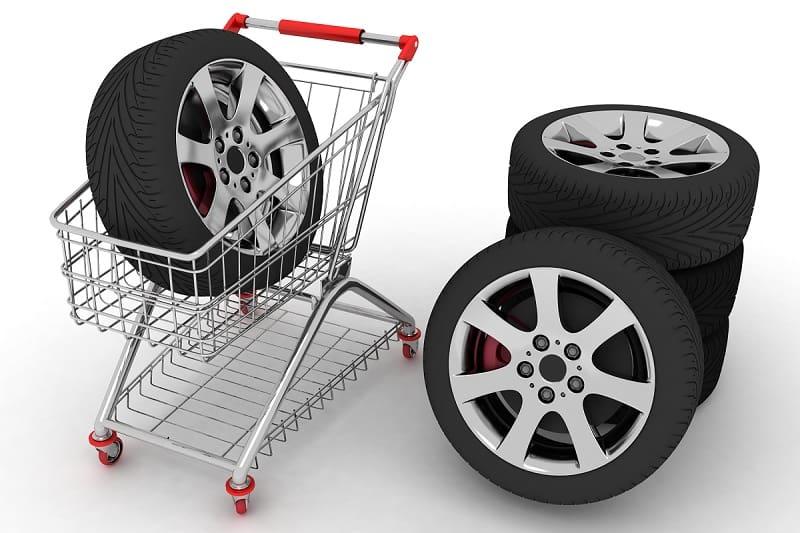 Increasing Tyre Life
