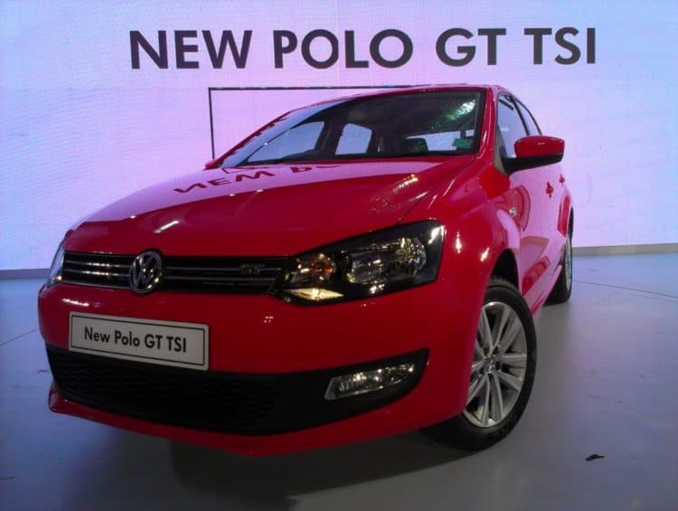 Polo GT TSI Is The Most Affordable Dual-Clutch Car In India And It Does 200km/h Without Modifications