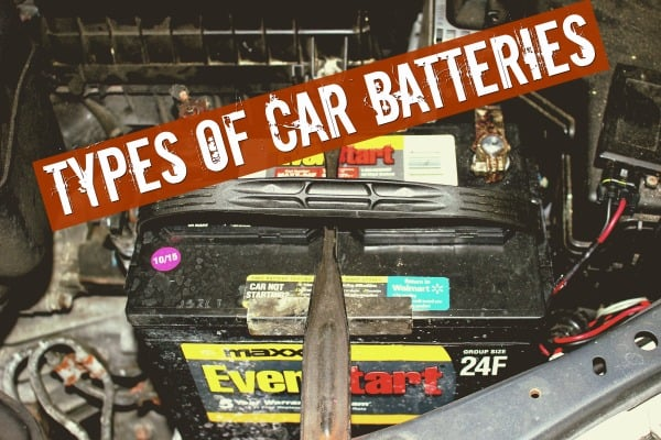 How Long Will A Car Battery Usually Last