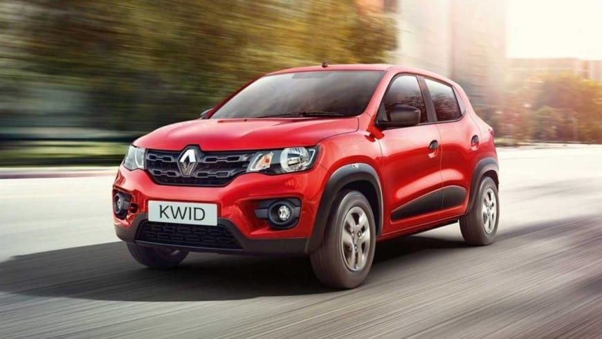 What not to buy Kwid AMT