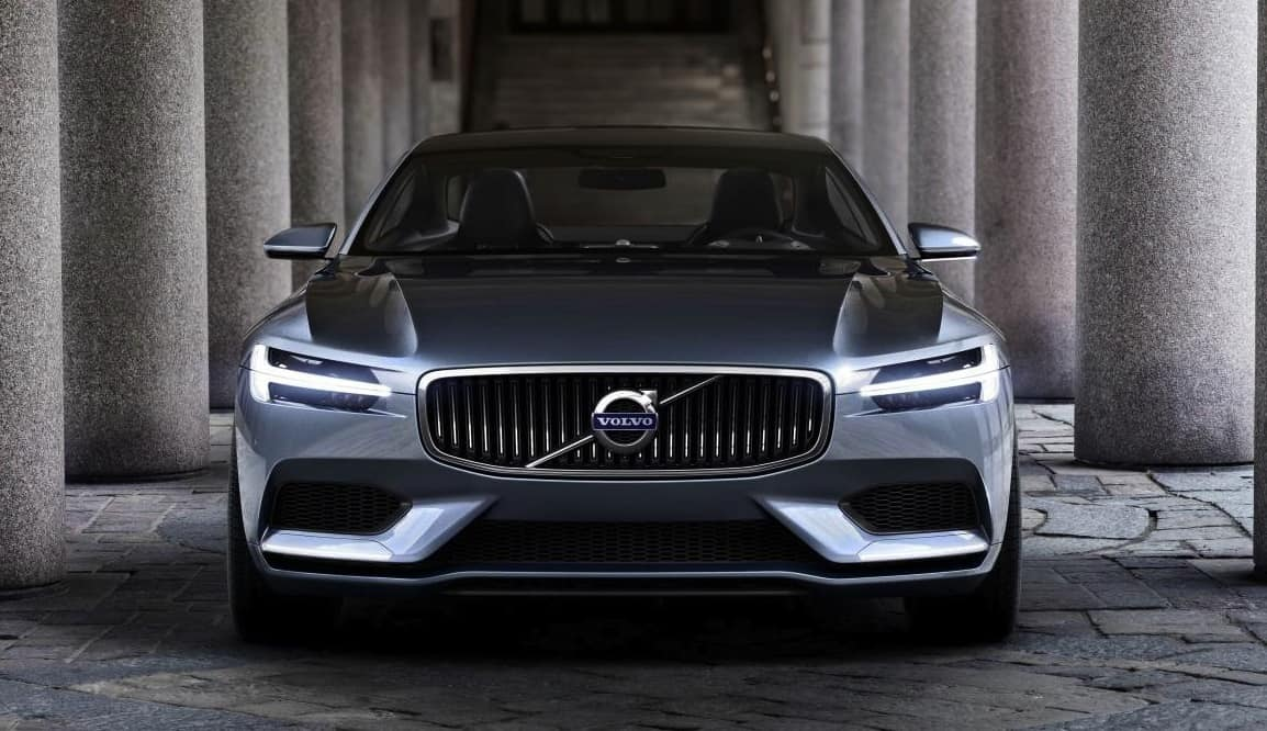 Volvo S90 And XC90 D5 To Gain Radar Safety Features