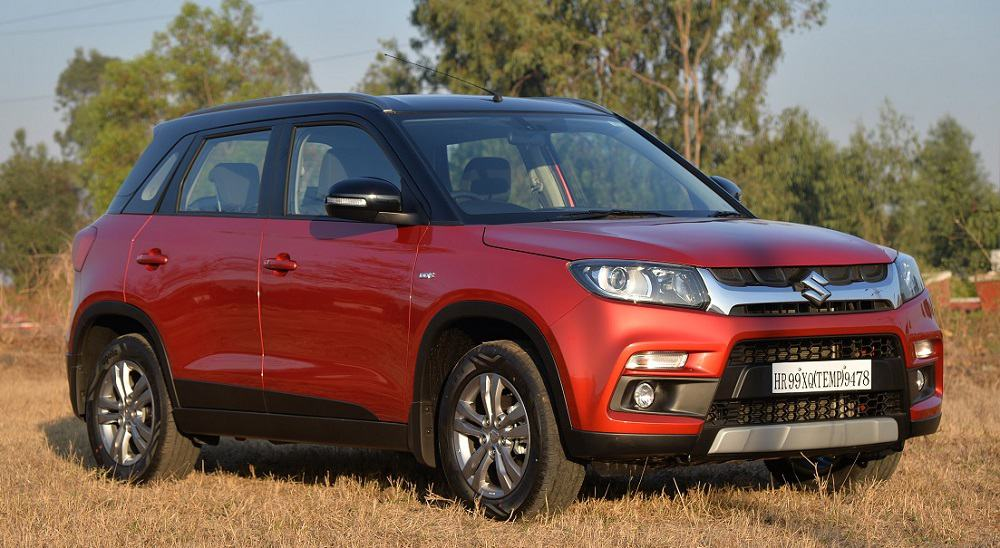 Maruti was able to cope well with demonitisation