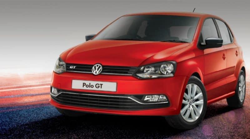 Volkswagen Polo GT TSI
