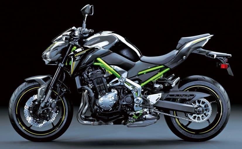 Kawasaki Launches Z900 Ninja 650 And Z650