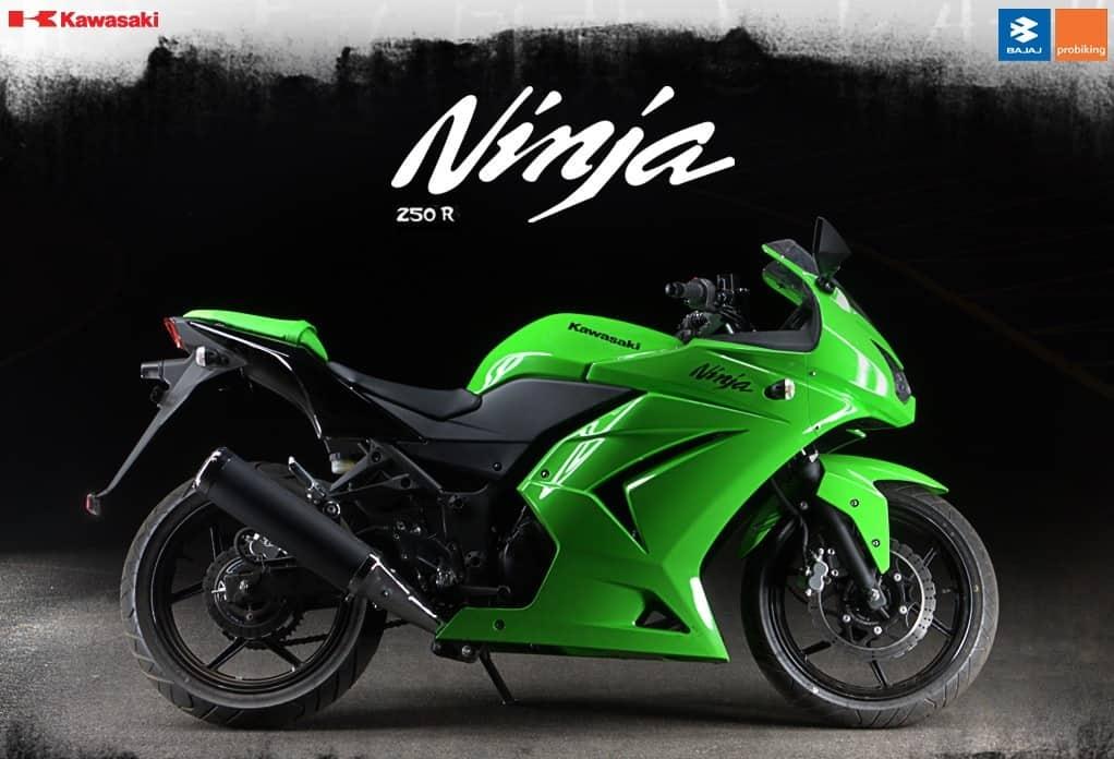 Bajaj_Ninja_250R_india