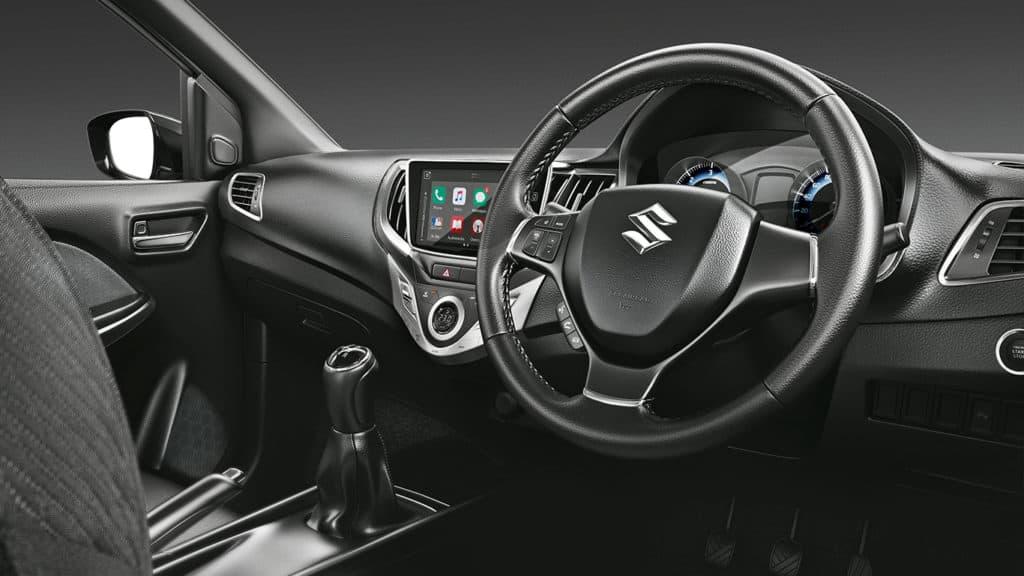 maruti-baleno-rs-interiors-apple-carplay