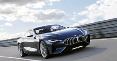 2018 BMW 8 Series Exterior Motoring Junction