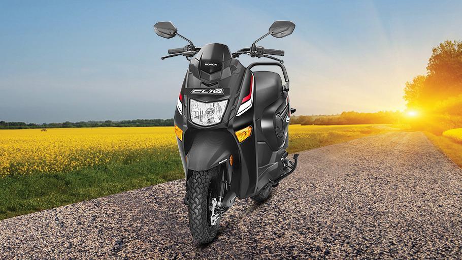 Honda-cliq-front-official-2