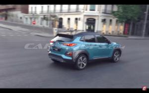 Hyundai Kona SUV