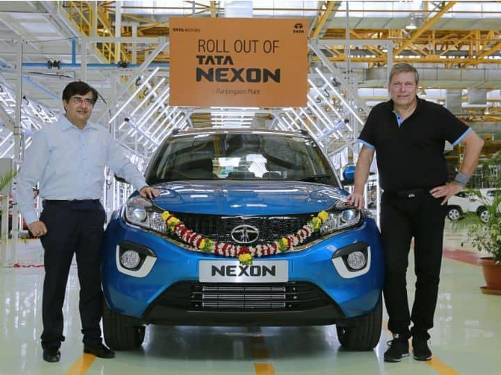 nexon-tata-production