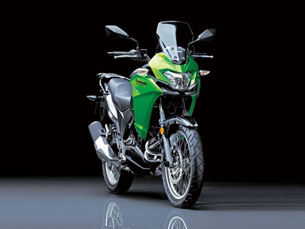 Kawasaki Versys X300 Detailed Analysis