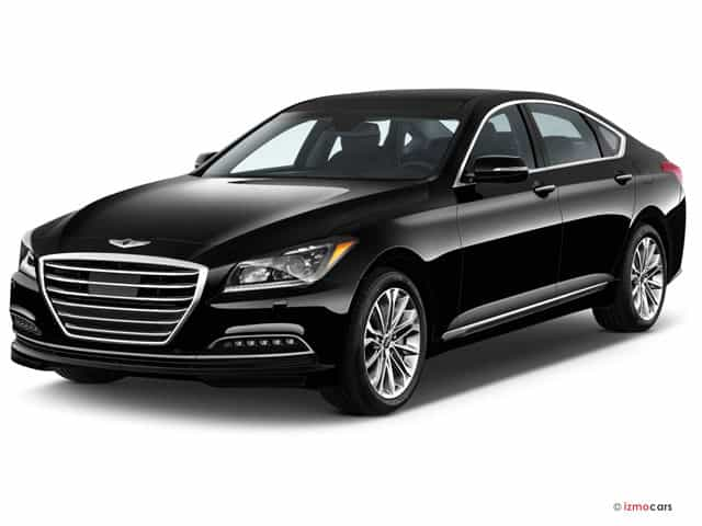 Genesis G80 5.0 Will Donate Its V8 To The New Hyundai Sports Car