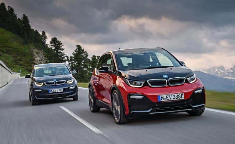 Bmw I3 Launching In India In 2018