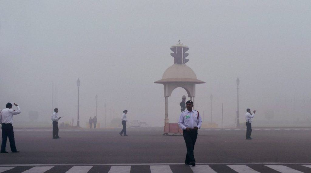 Delhi Odd Even Put On Hold