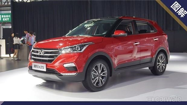 8 New Hyundai SUV Coming To US By 2020; Creta Could be one ...