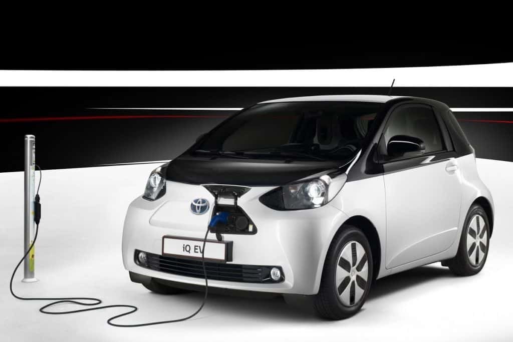 Suzuki And Toyota Concludes Mou Around Introducing Evs In India