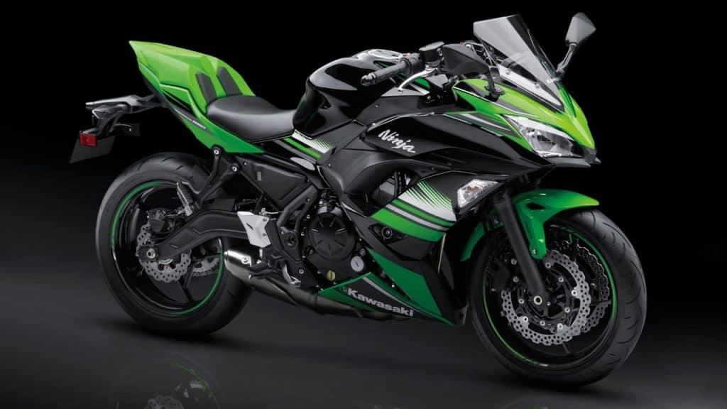 Kawasaki Ninja 650 Krt Edition Launched