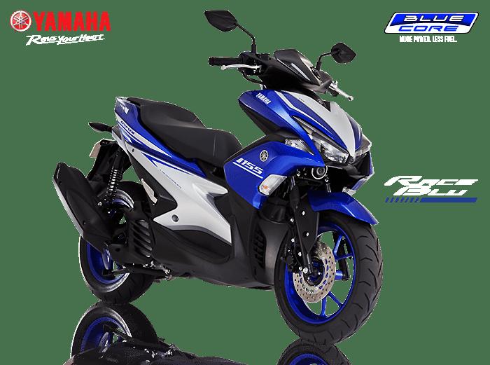 Yamaha Aerox Cc Price