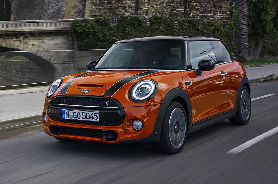2018 Mini Cooper Lineup Refreshed For India (Price Starts