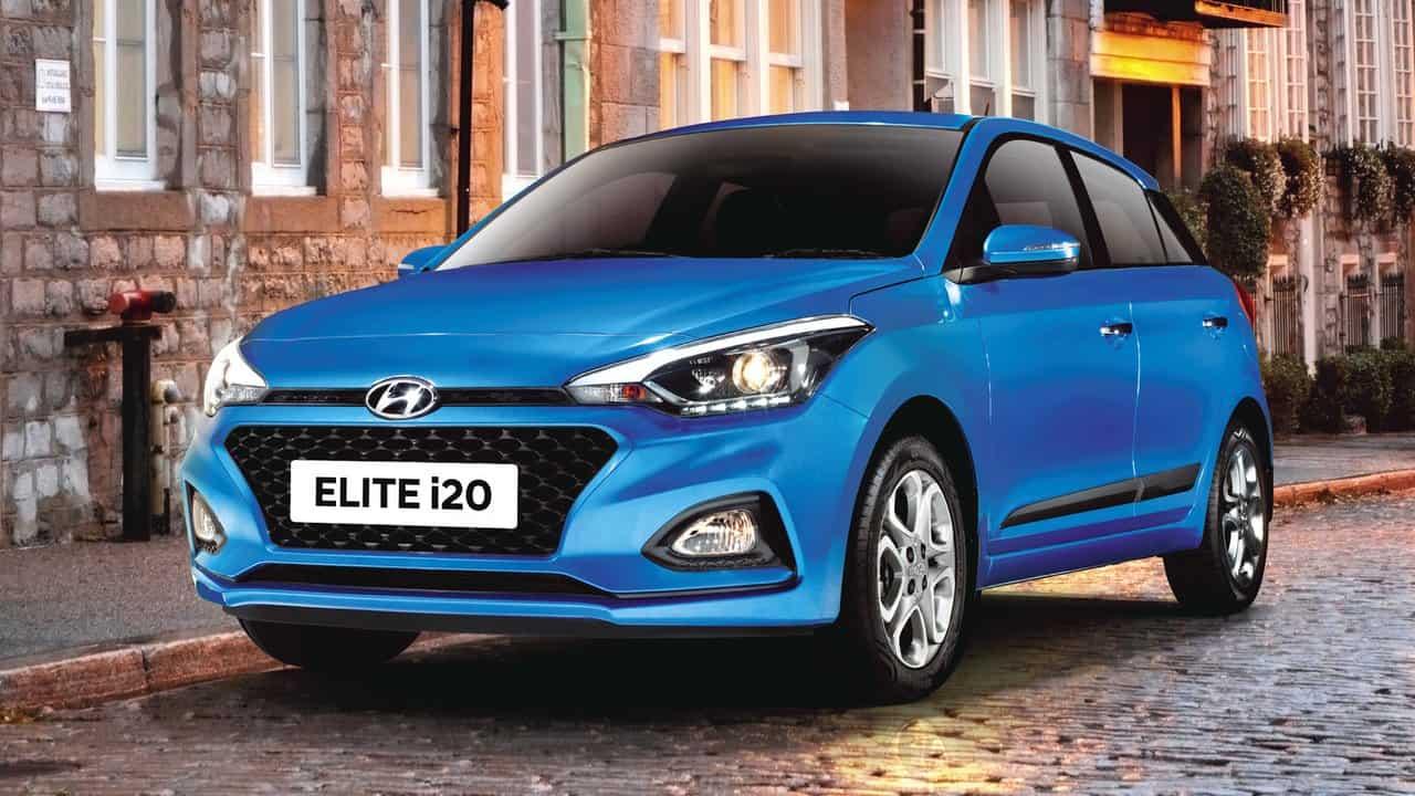 ... Elite i20 CVT Automatic Variants Launched. Car News Latest News