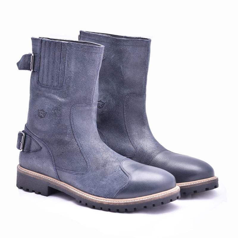 Royal Enfield Gear Leather Boots
