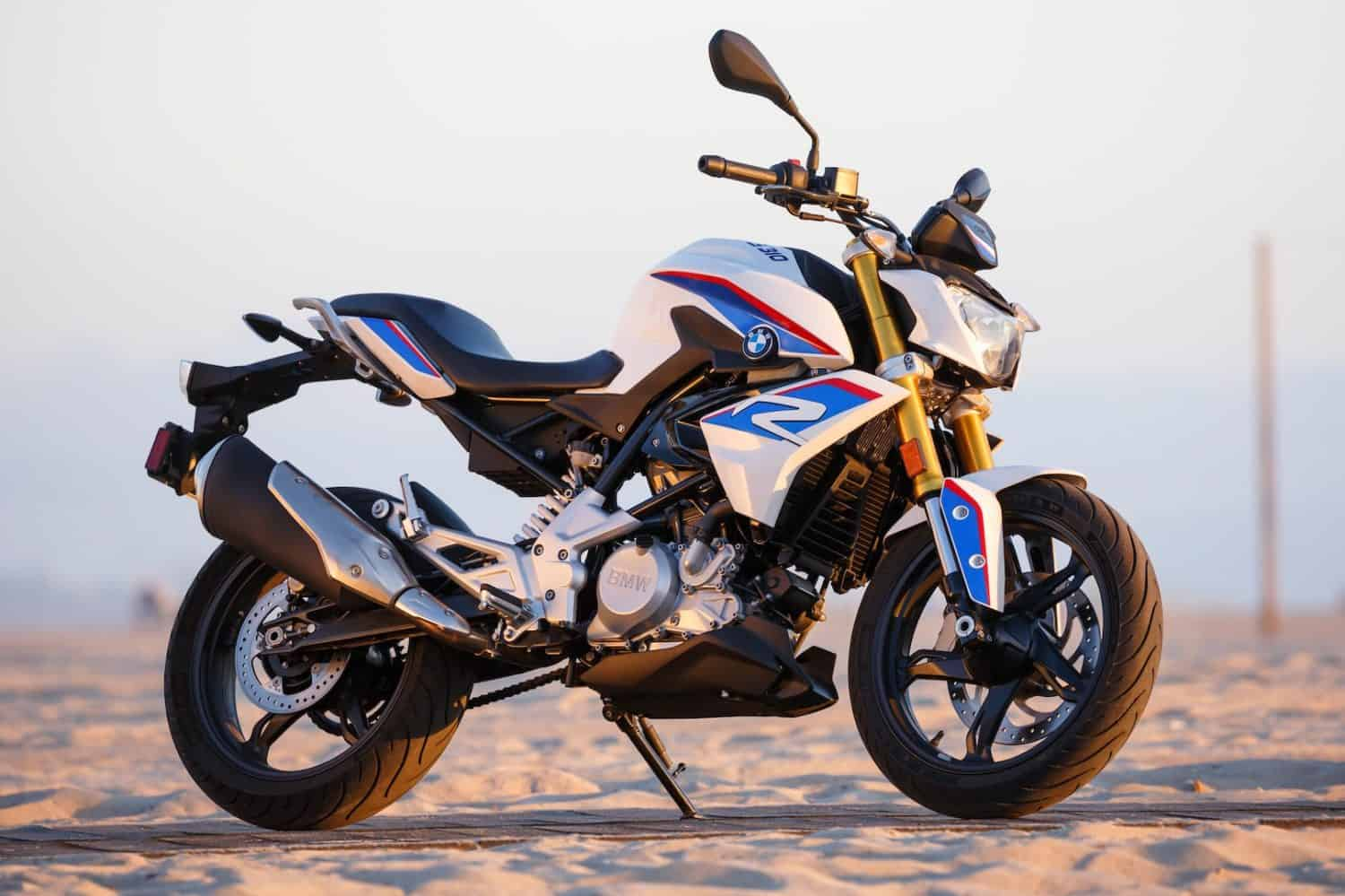 Price Announced For Bmw G 310 R G 310 Gs Motorcycles