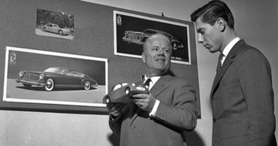 Interesting Facts About Renowned Car Manufacturers