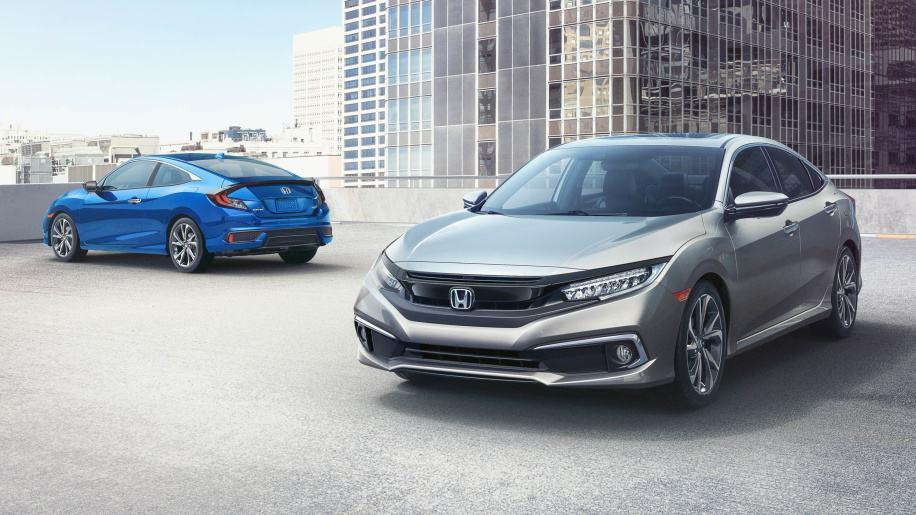 2019 honda civic india launch time