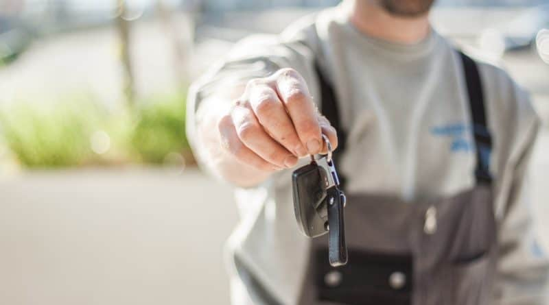 Why Buying a Used Car is a Smart Idea for Millennials?