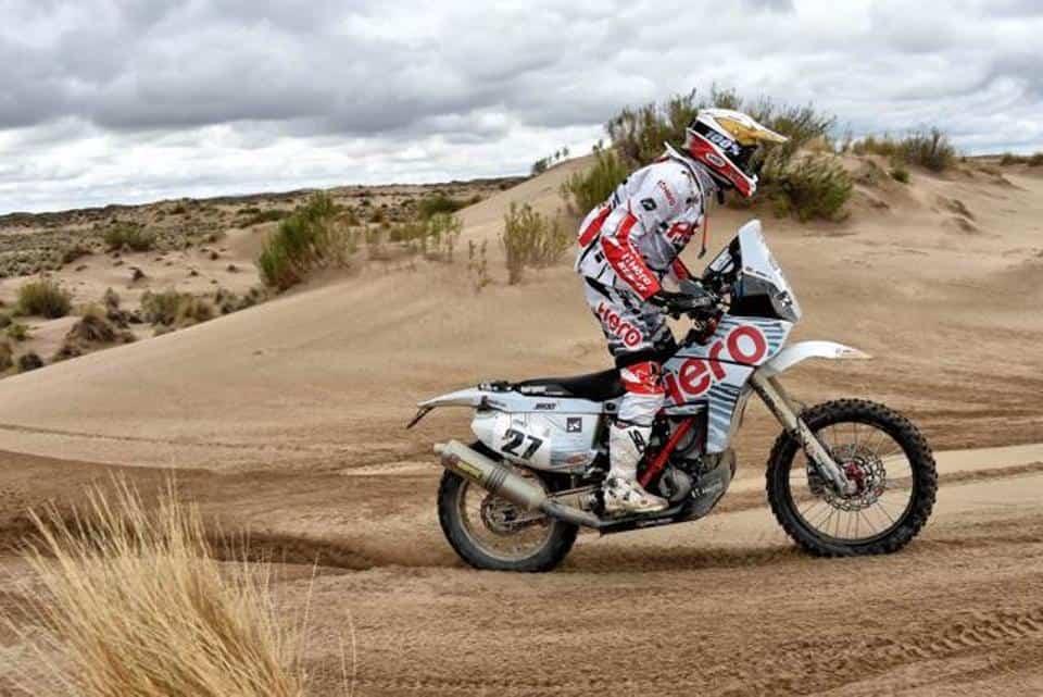 india baja 2018 motorcycle rally