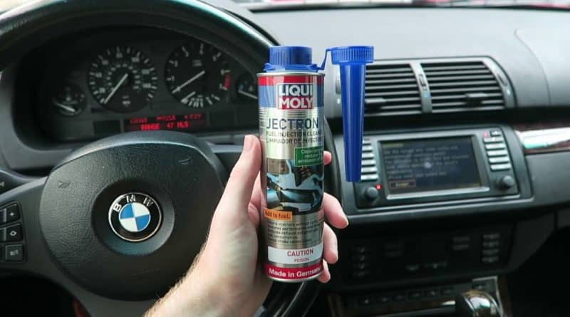 Fuel System Cleaner Worth it? (Injector Cleaner Questions ...