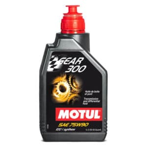 motul gear oil manual transmission