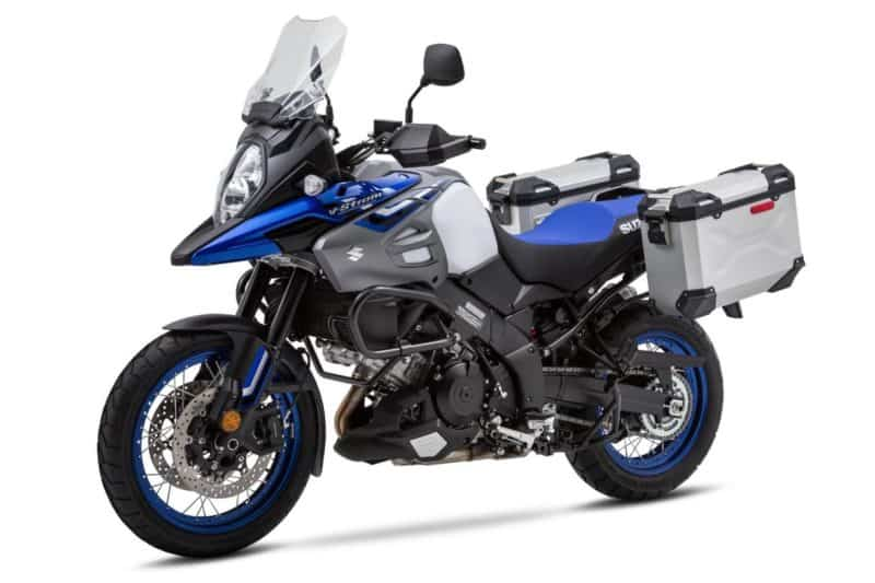 Best Adventure Motorcycle 2019 Best Adventure Motorcycles of 2019 (Top 11 options) | #9 is awesome