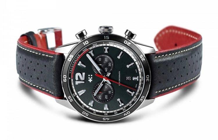 christopher ward motorsport watch
