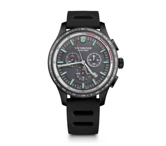 victorinox racing chronograph