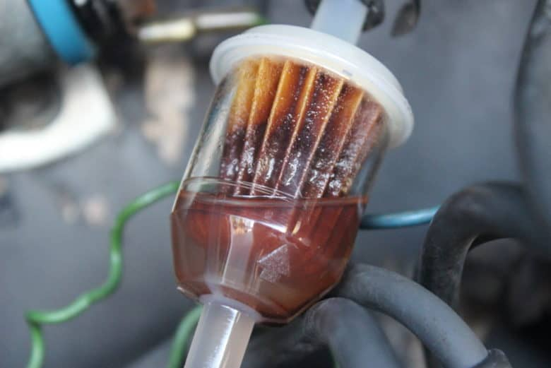 4 Symptoms Of Bad Fuel Filter Step By Guide Video Diagnosisrhmotoringjunction: Fuel Filter Symptoms More When Tank Empty At Gmaili.net