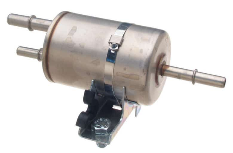 4 Symptoms of Bad Fuel Filter (Step by Step Guide + Video