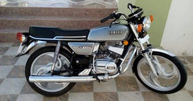Legacy of Yamaha RX 100; Is it Coming Back?