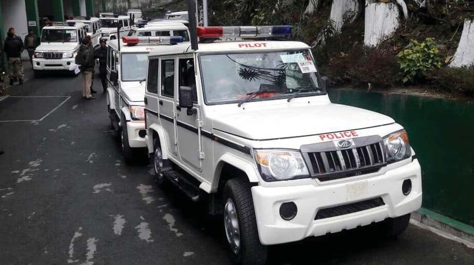 Police Cars in India (List of all Indian Cop Cars)