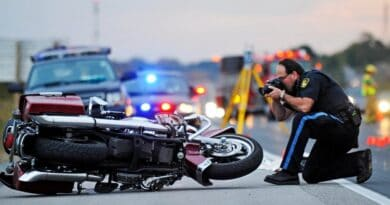 How to Find the Best Lawyer for Motorcycle Accident